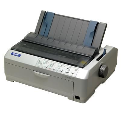 Imprimante Epson LQ 590 - Cybertek.fr - 0