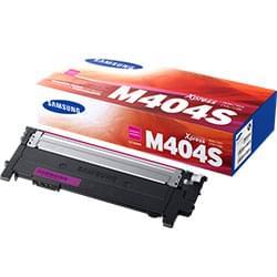 Samsung Toner Magenta 1000p (CLT-M404S/ELS) - Achat / Vente Consommable imprimante sur Cybertek.fr - 0