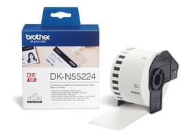 DKN55224 - rouleau de papier pour QL-570 pour imprimante Transfert thermique Brother - 0