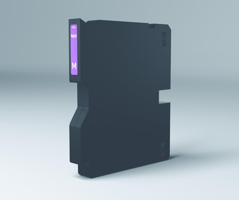 Ricoh GC-41M Magenta 2200p (405763) - Achat / Vente Consommable Imprimante sur Cybertek.fr - 0
