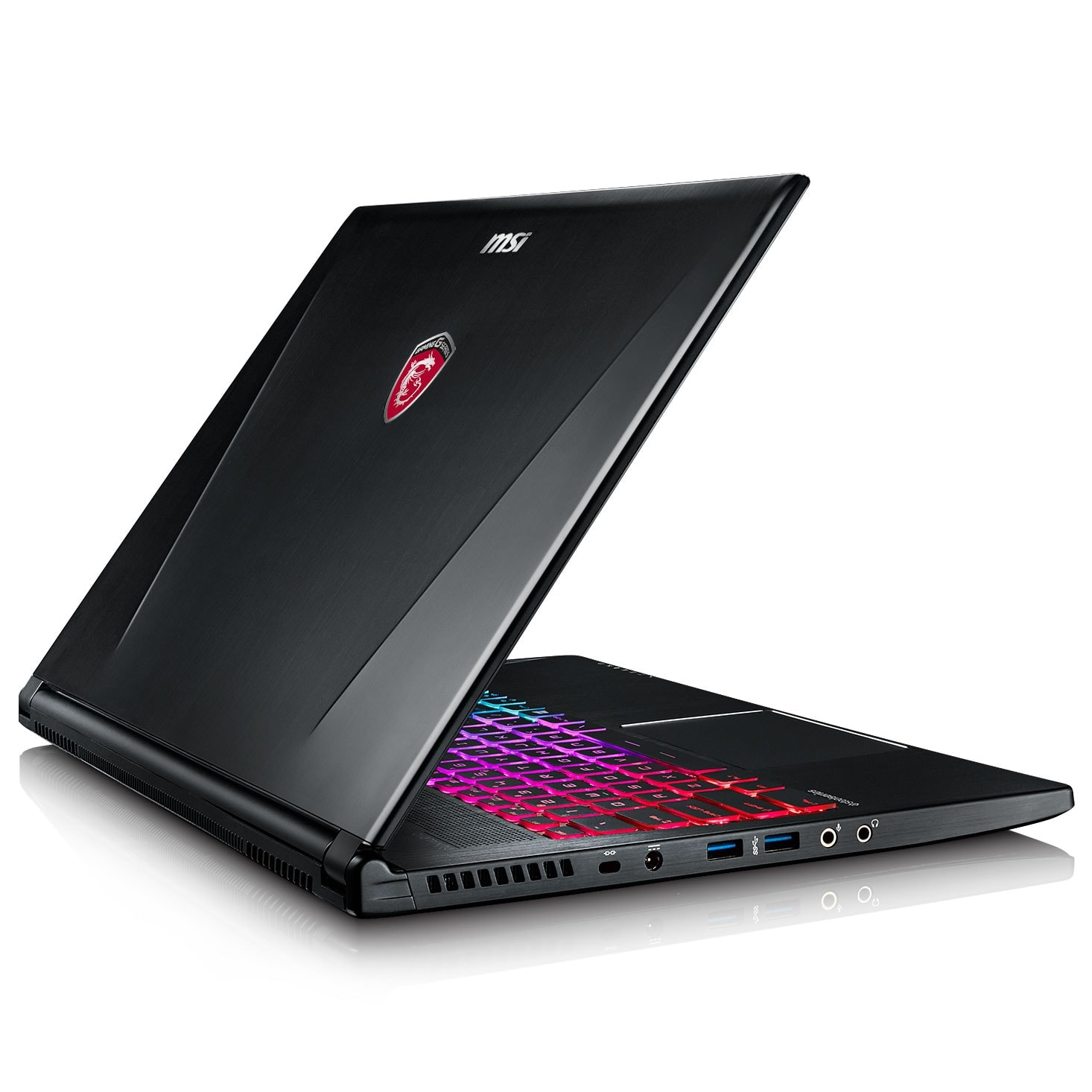 MSI GS606QE-219XFR - PC portable MSI - Cybertek.fr - 4