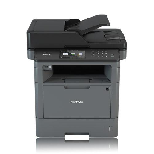 Imprimante multifonction Brother MFC-L5750DW - Cybertek.fr - 0