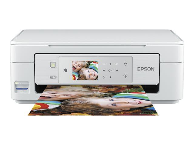 Imprimante multifonction Epson Expression Home XP-455 - 2