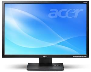Acer V223W (ET.EV3WE.E22) - Achat / Vente Ecran PC sur Cybertek.fr - 0