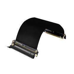 image produit Thermaltake PCI-E 3.0 16X Riser Cable 20cm AC-053-CN1OTN-C1 Cybertek