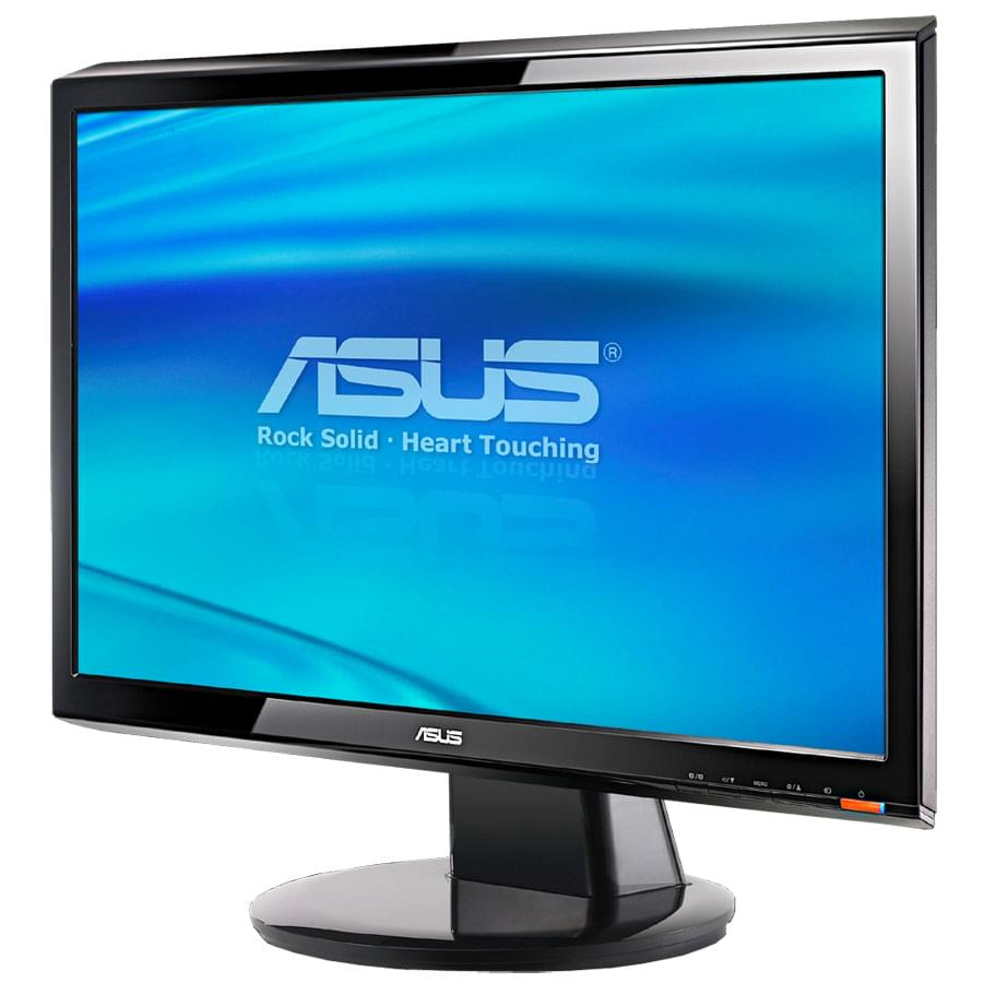 Asus VH192D (VH192D) - Achat / Vente Ecran PC sur Cybertek.fr - 0