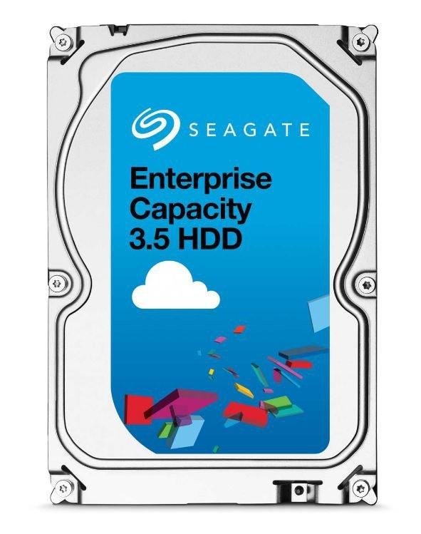 "Seagate 4To SAS 128Mo Enterprise ST4000NM0125 - Disque dur interne 3.5"" - 2"