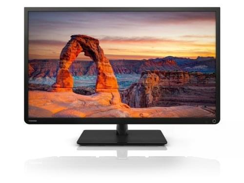 Toshiba 32L2333DG (32L2333DG) - Achat / Vente TV sur Cybertek.fr - 0