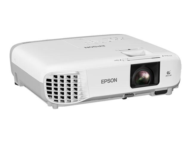Epson EB-X39 - Vidéoprojecteur Epson - Cybertek.fr - 4
