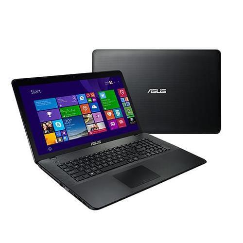 Asus X751MA-TY182H (X751MA-TY182H) - Achat / Vente PC Portable sur Cybertek.fr - 0