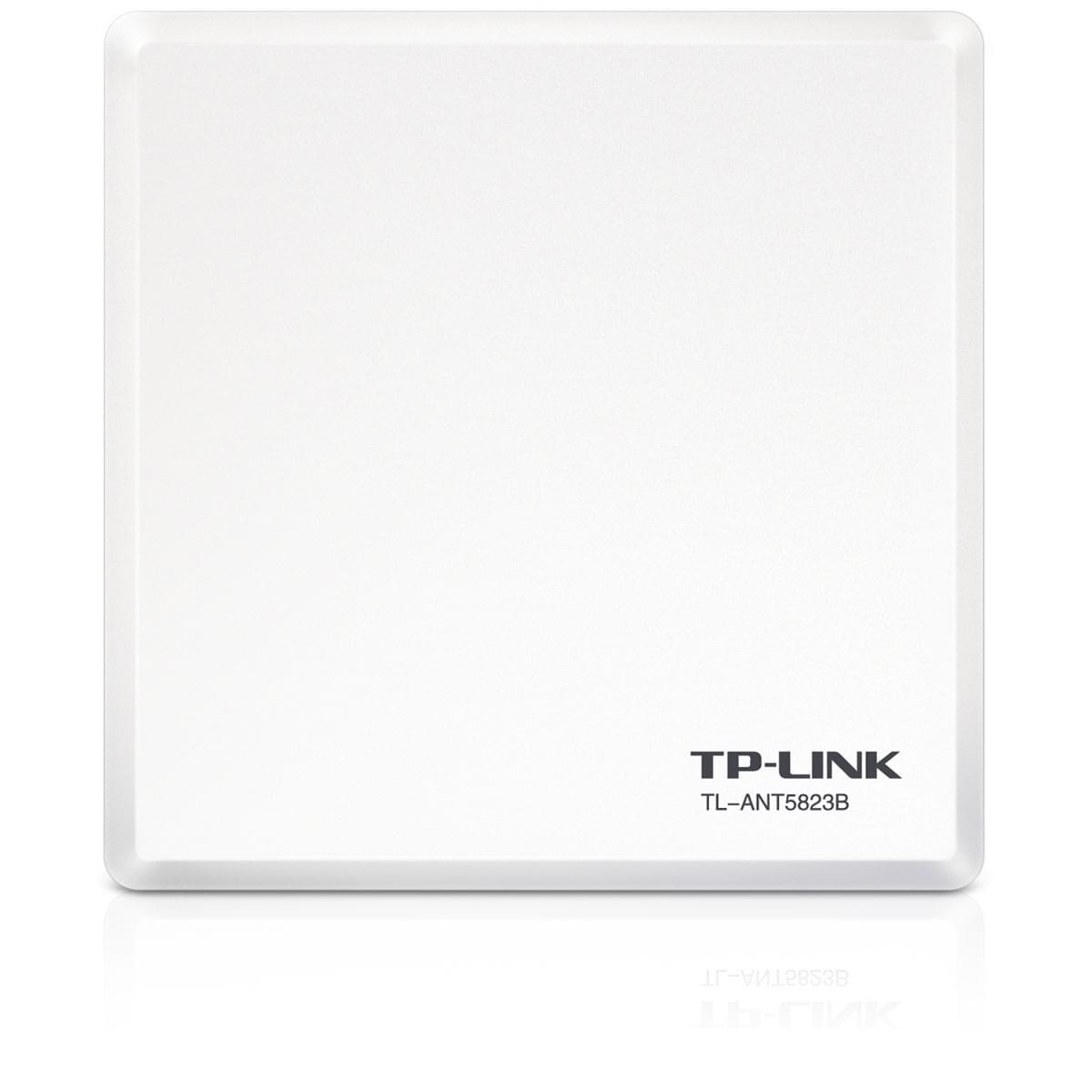 TP-Link Antenne direction. inter/exter. 23dbi TL-ANT5823B (TL-ANT5823B) - Achat / Vente Réseau Divers sur Cybertek.fr - 0