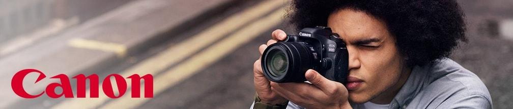 Canon chez cybertek.fr