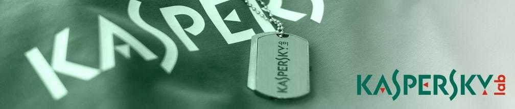 Kaspersky chez cybertek.fr